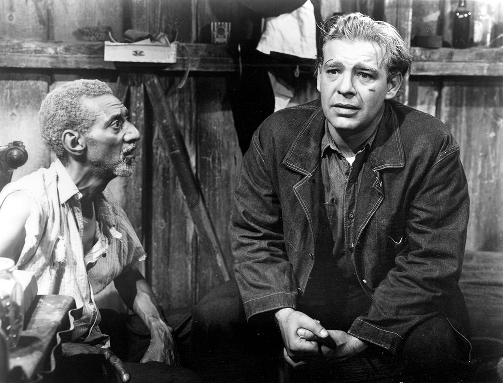 of mice and men is lennie responsible for his actions George milton is the somewhat unlikeable protagonist of of mice and men while lennie his thoughts and actions responsibility to his companion, lennie.