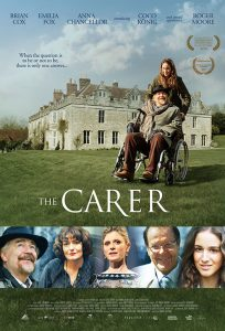 the carer movie poster