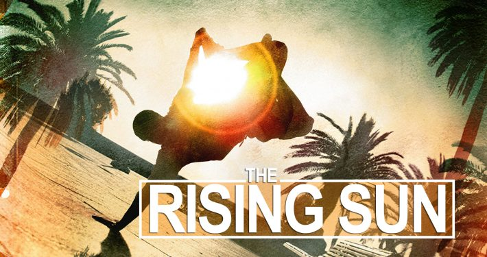 The Rising Sun on Netflix