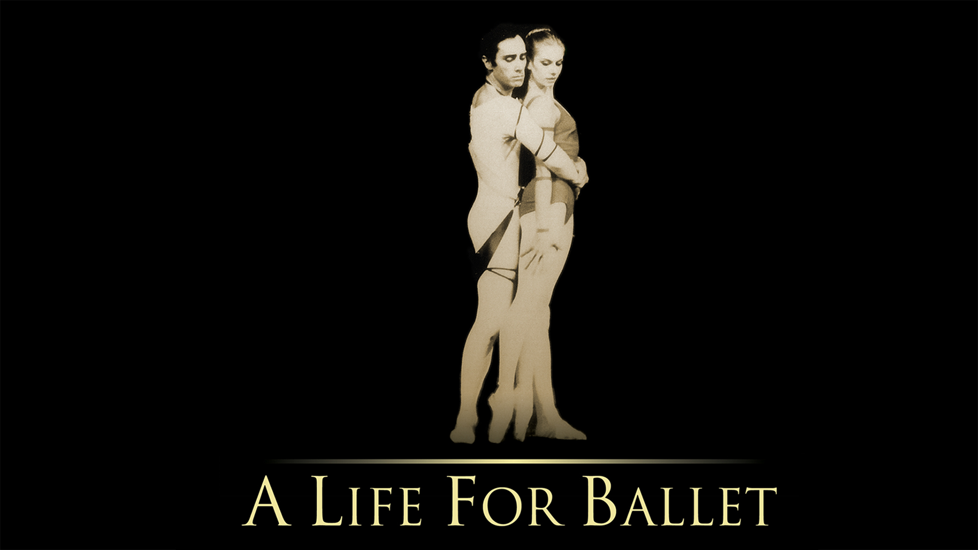 A Life for Ballet - Watch Now on Amazon Video