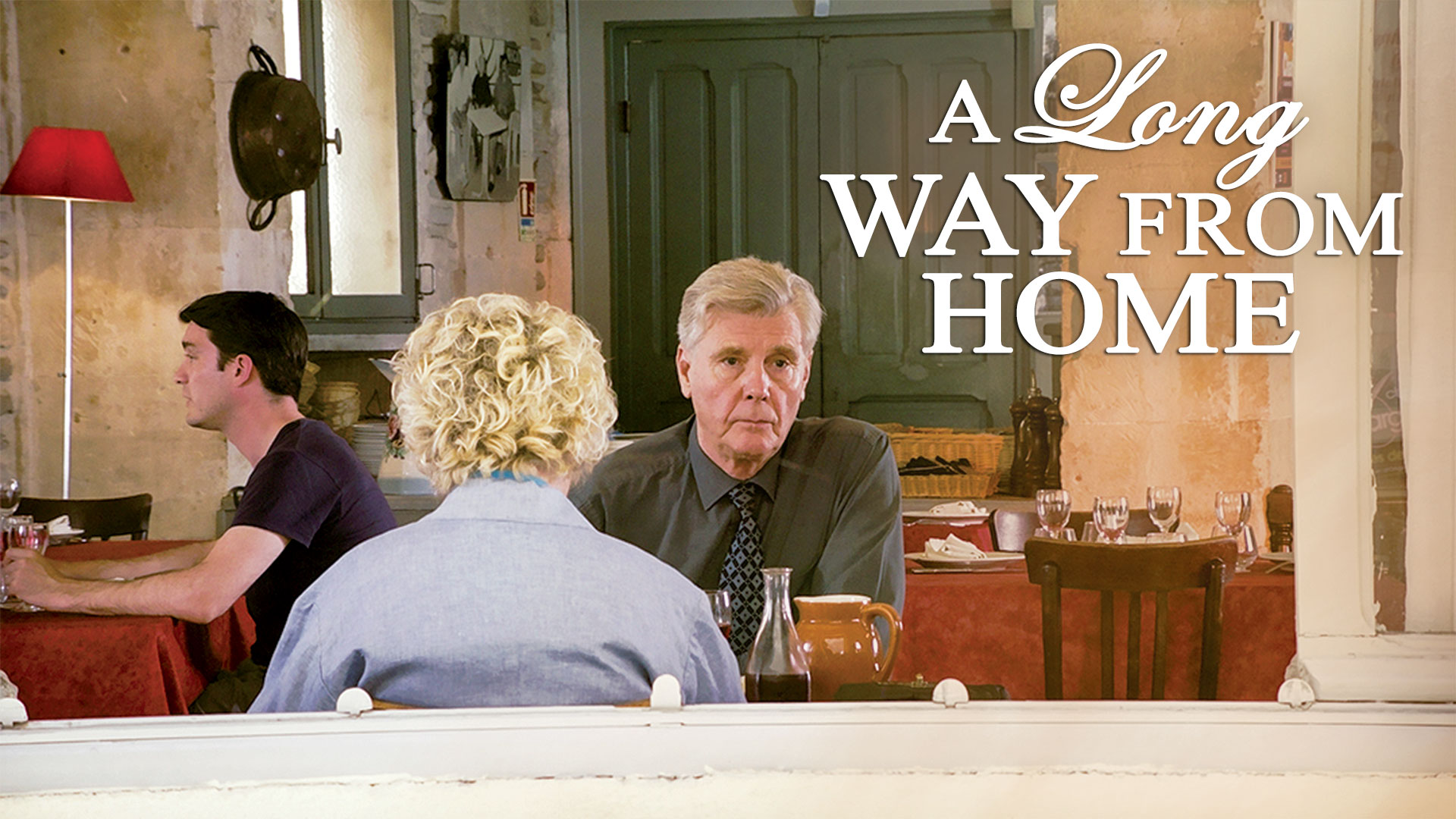 A Long Way from Home - Watch Now on Amazon Video