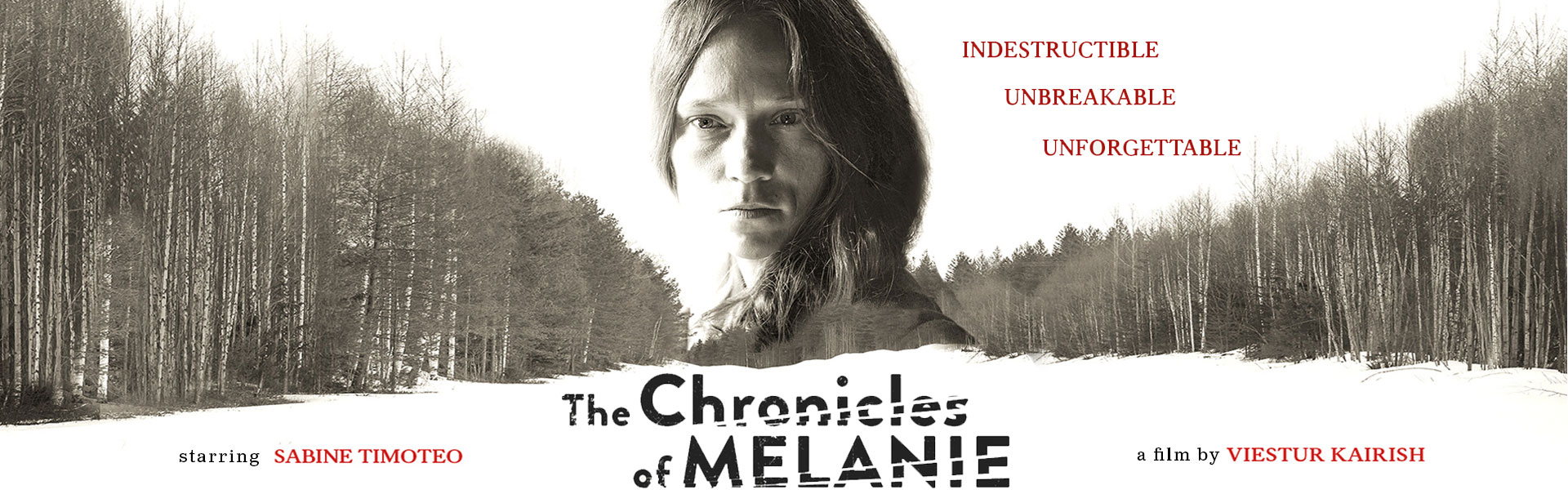 The Chronicles of Melanie Banner