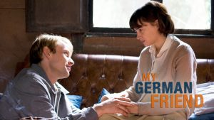 My German Friend - Watch Now on Amazon Video