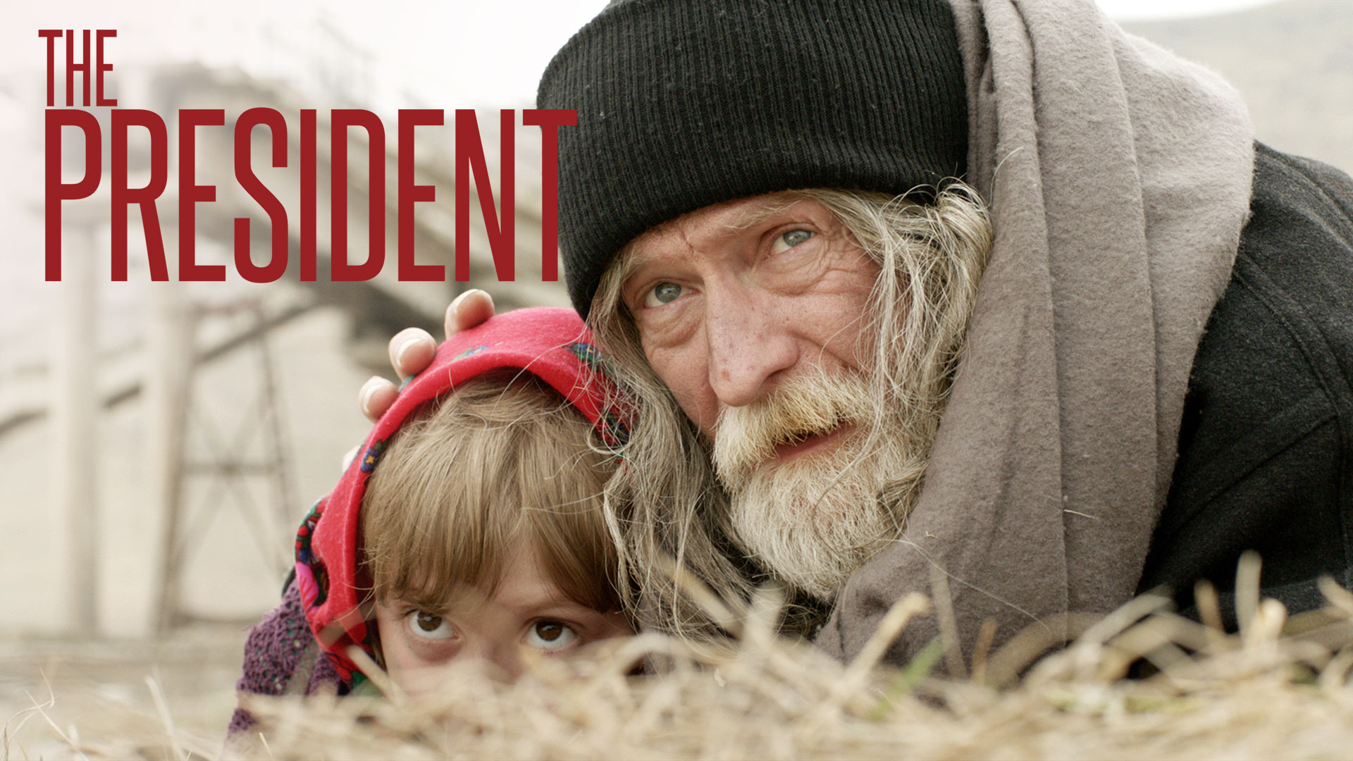 The President - Watch Now on Amazon Video