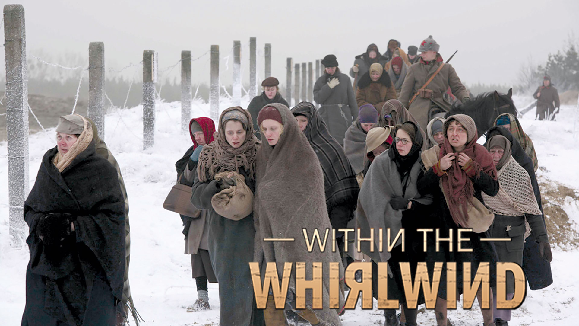 Within the Whirlwind Watch Now on Amazon
