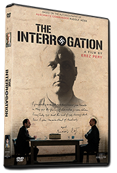 The Interrogation DVD