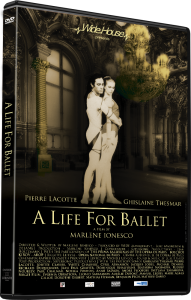 A Life For Ballet DVD