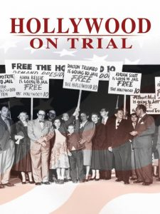 Hollywood On Trial Amazon Video
