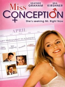 Miss Conception Amazon Video on Demand