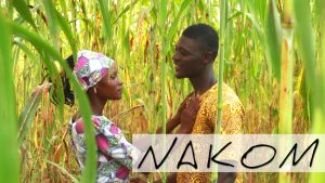 Nakom on Amazon Prime Video
