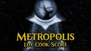 Watch Metropolis on Amazon Video
