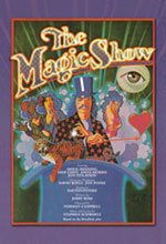 The Magic Show on Amazon Prime