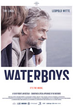 Waterboys on Amazon Prime