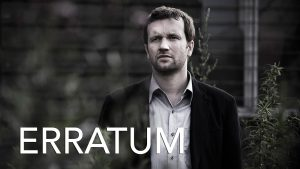 Erratum on Amazon Video