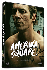 Amerika Square on DVD