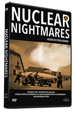 Nuclear Nightmares on DVD
