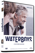 Waterboys on DVD