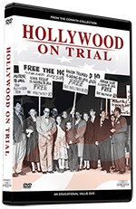 Hollywood on Trial available on DVD