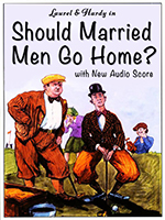 Should Married Men Go Home