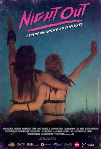 Night Out poster art
